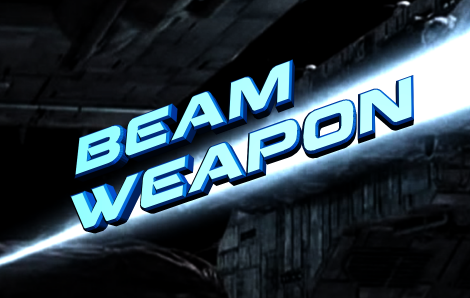 Beam Weapon