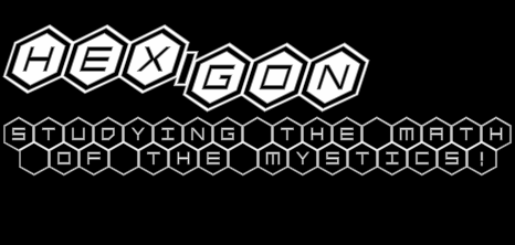 HEX:gon
