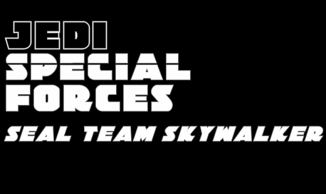 Jedi Special Forces