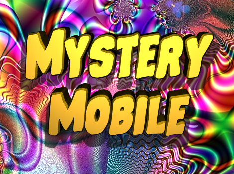 Mystery Mobile
