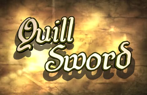 Quill Sword