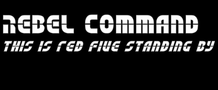 Rebel Command