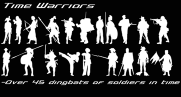 Time Warriors